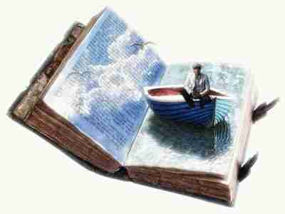 boat-book - how to write dialogue